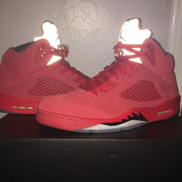 Jordan Shoes | Track Suit 5s | Poshmark